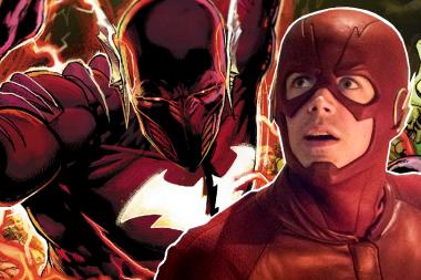 The Flash | Revelado primeiros detalhes sobre o grande vilão da 6ª temporada