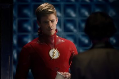 The Flash | Saiba a data de estreia da 6ª temporada
