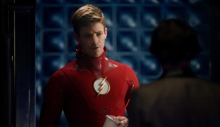 The Flash | Saiba a data de estreia da 6ª temporada