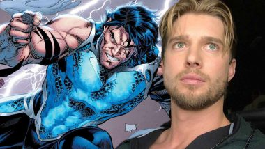 Titans | Drew Van Acker irá interpretar Aqualad na 2ª temporada