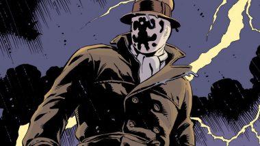 Watchmen   HBO divulga um novo teaser da série