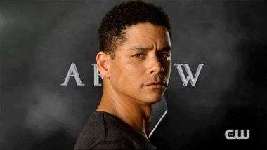 Arrow | Charlie Barnett vai interpretar John Diggle Jr adulto