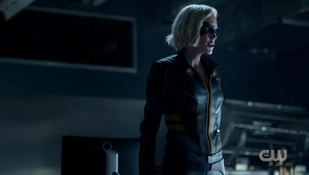Arrow | Laurel Lance ganhou um novo traje na temporada final