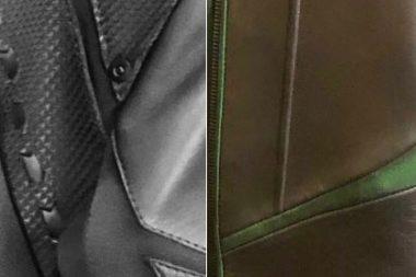 Arrow   Marc Guggenheim divulga novos trajes