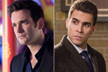 Arrow | Tommy Merlin e Adrian Chase aparecerão na 8ª temporada