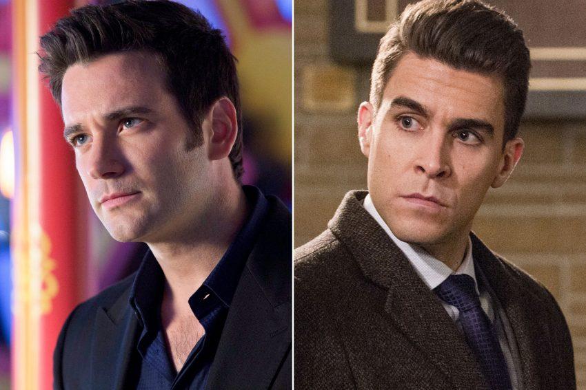 Arrow   Tommy Merlin e Adrian Chase aparecerão na 8ª temporada