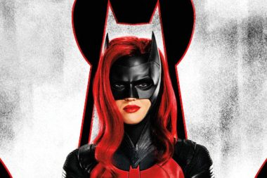 Batwoman | Veja o keycard da San Diego Comic-con
