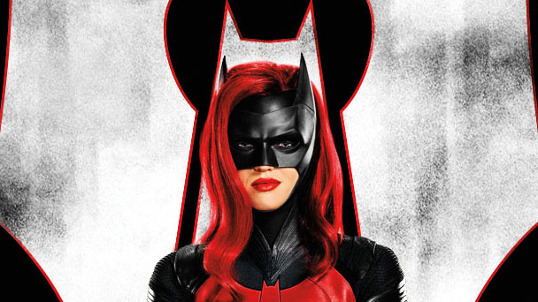 Batwoman   Veja o keycard da San Diego Comic-con