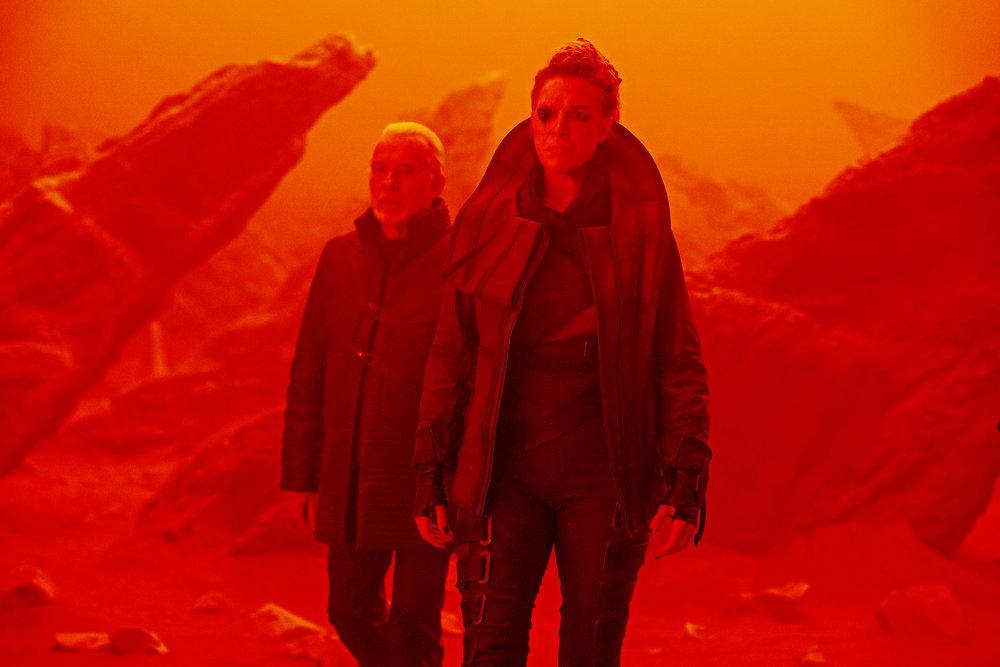 Krypton | S02E05 A Better Yesterday