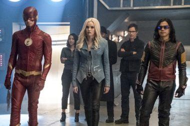 The Flash | Produção está procurando um novo personagem cientista para 6ª temporada
