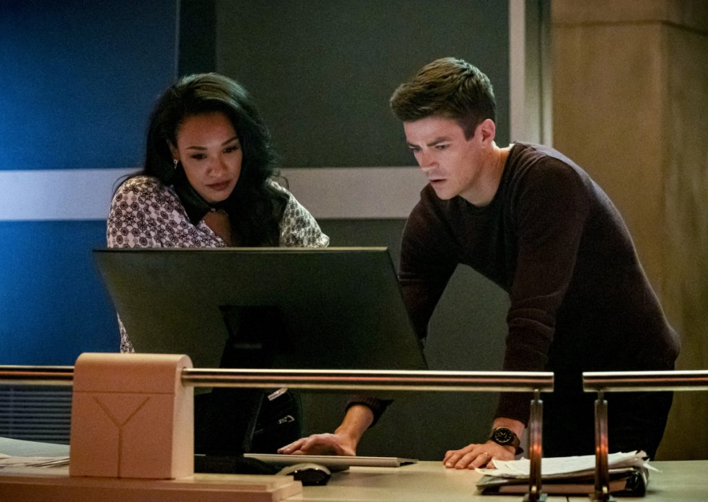 "#TheFlash | Fotos promocionais do 1º episódio da 6ª Temporada ""Into The Void"""