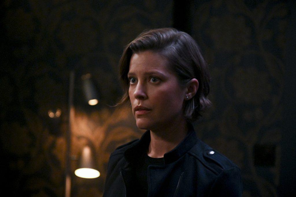 Arrow | Promos do episódio Welcome To Hong Kong S08E02 | Lyla