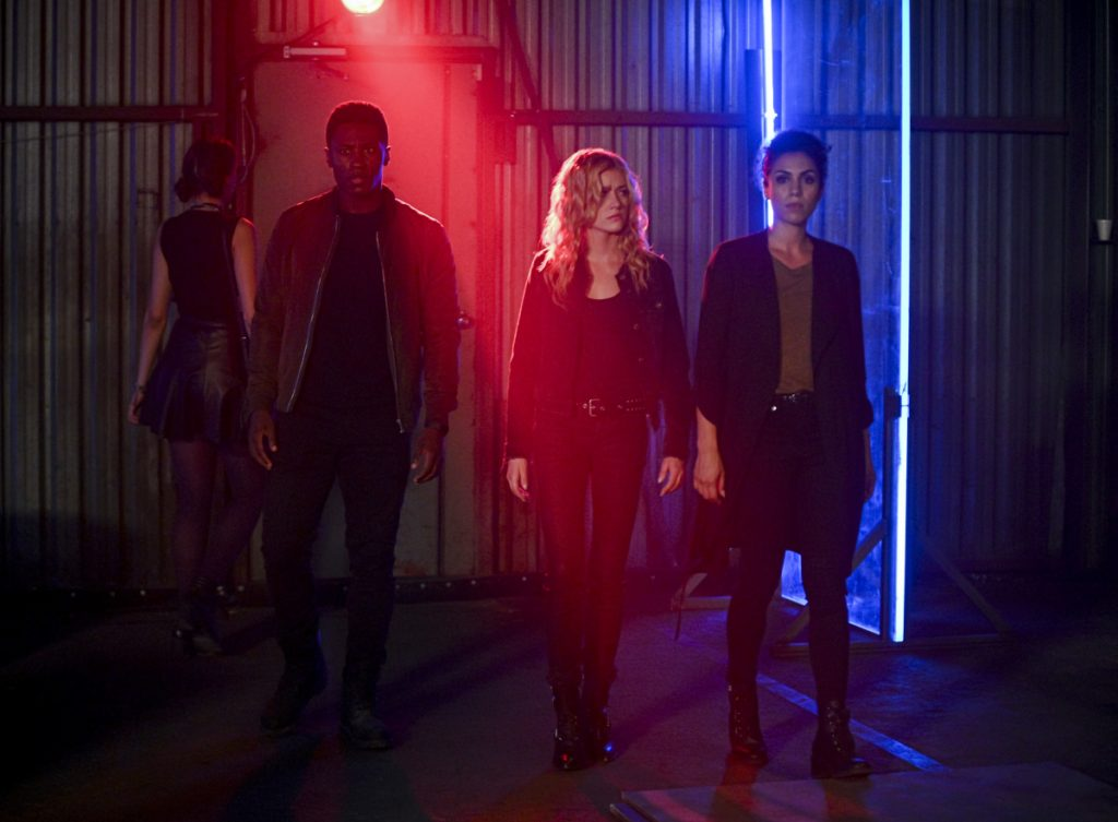 Arrow | Promos do episódio Welcome To Hong Kong S08E02 | Futuro
