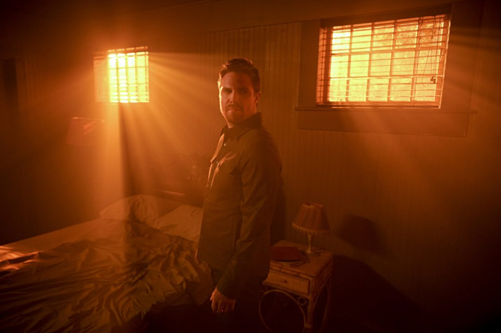 Arrow | Promos do episódio Welcome To Hong Kong S08E02
