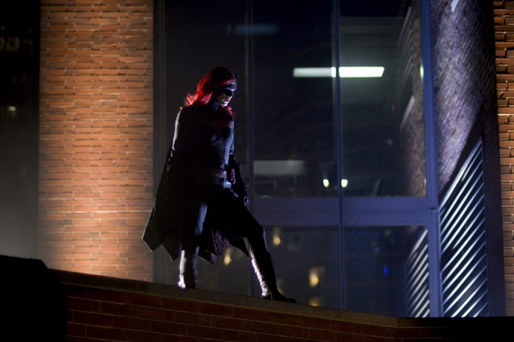 Batwoman | Promos S01E04 Who Are You