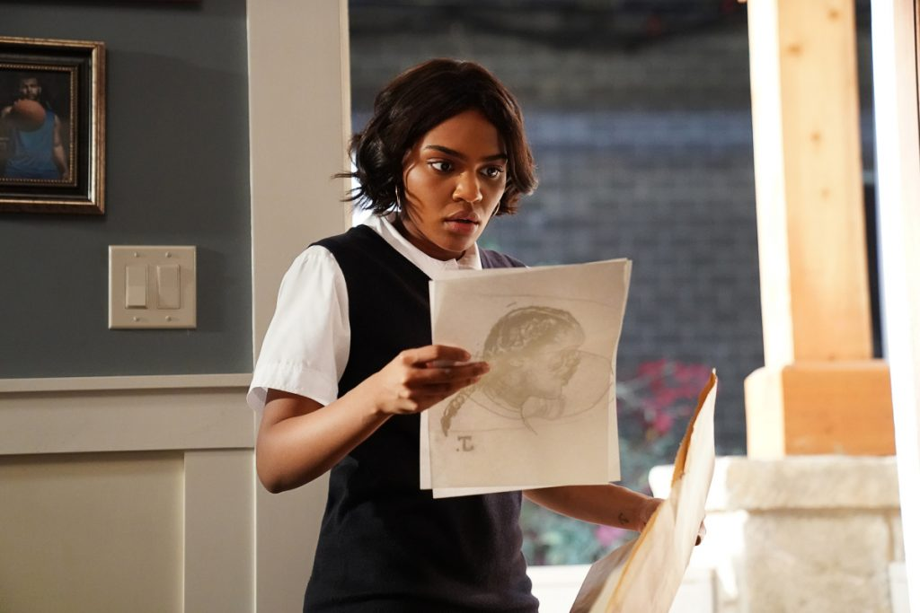 Black Lightning | Promos The Book of Occupation: Chapter Two S03E02