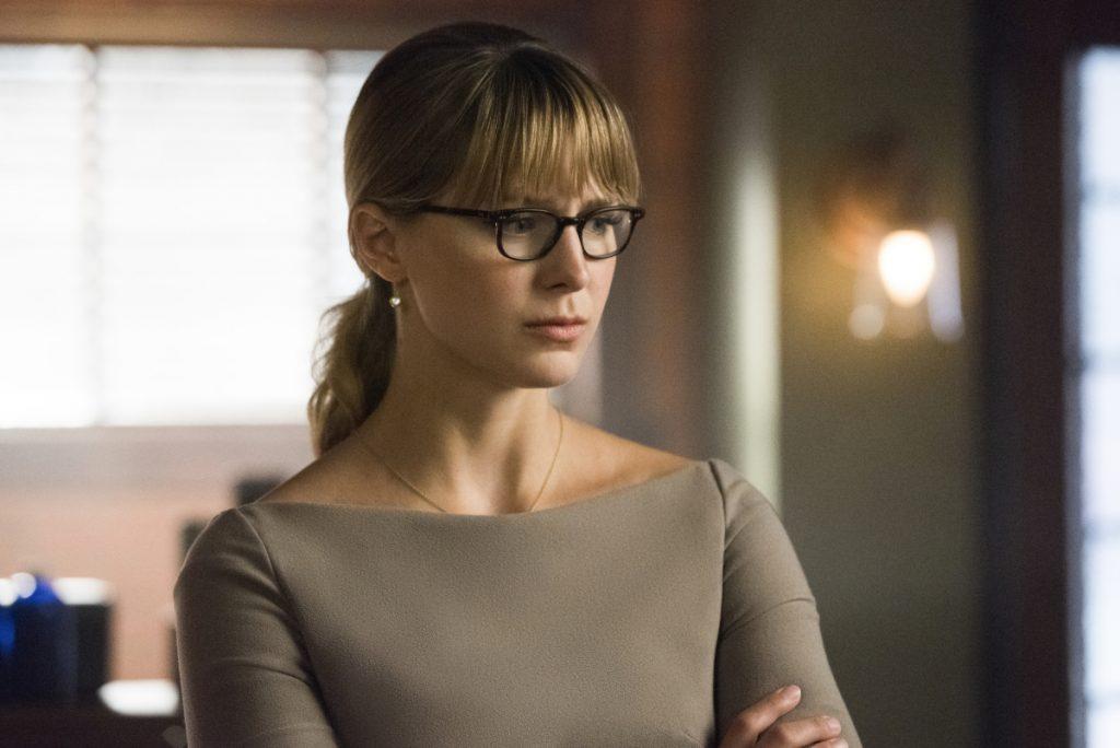 "Supergirl | Promos do episódio ""Stranger Beside Me"" S05E02"