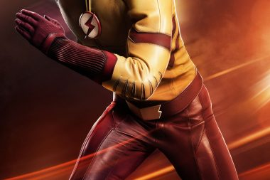 The Flash | O Kid Flash, Keiynan Lonsdale, deve retornar na segunda parte da sexta temporada
