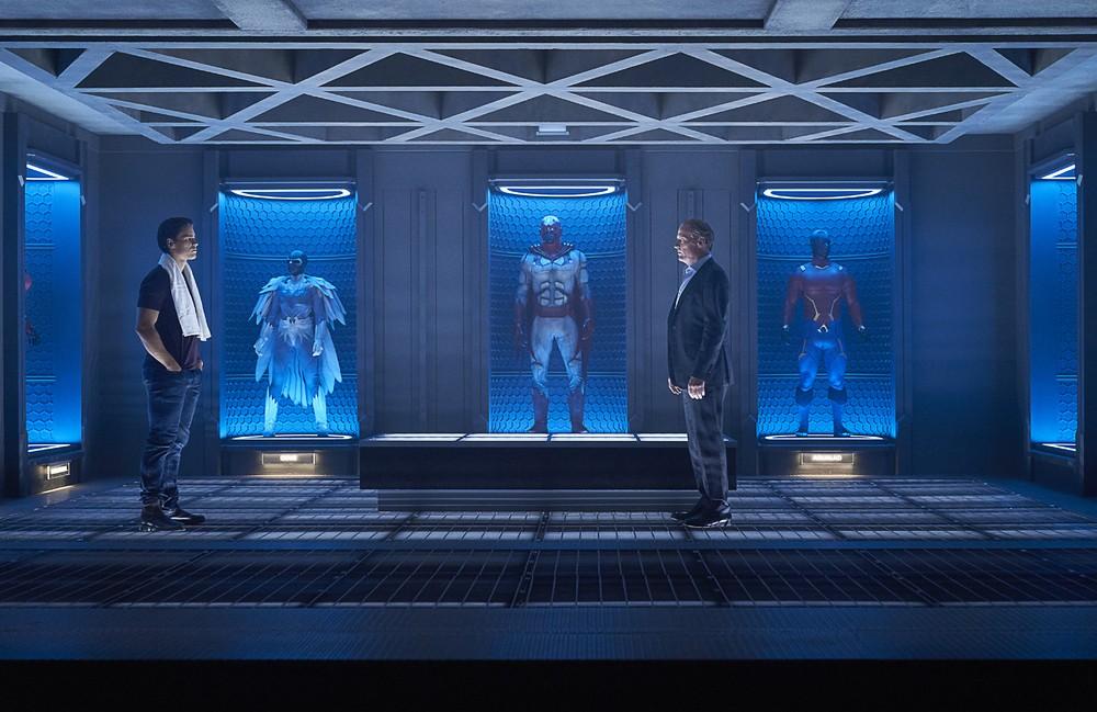 Titans   Promos S02E07 Bruce Wayne