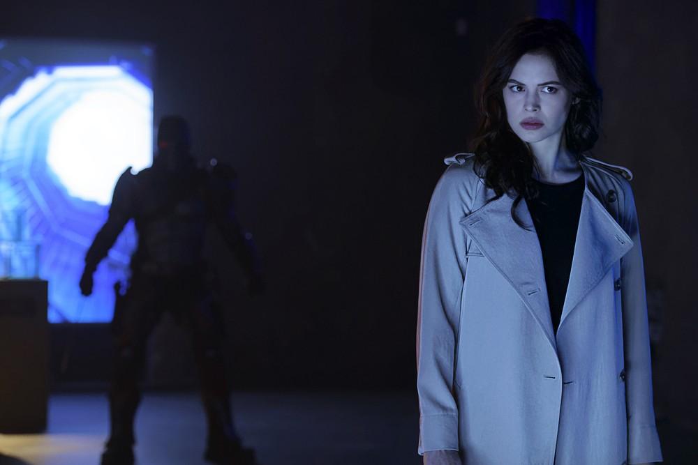Titans | Promos S02E08 Jericó