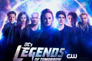Legends of Tomorrow | Divulgado data de estreia da série