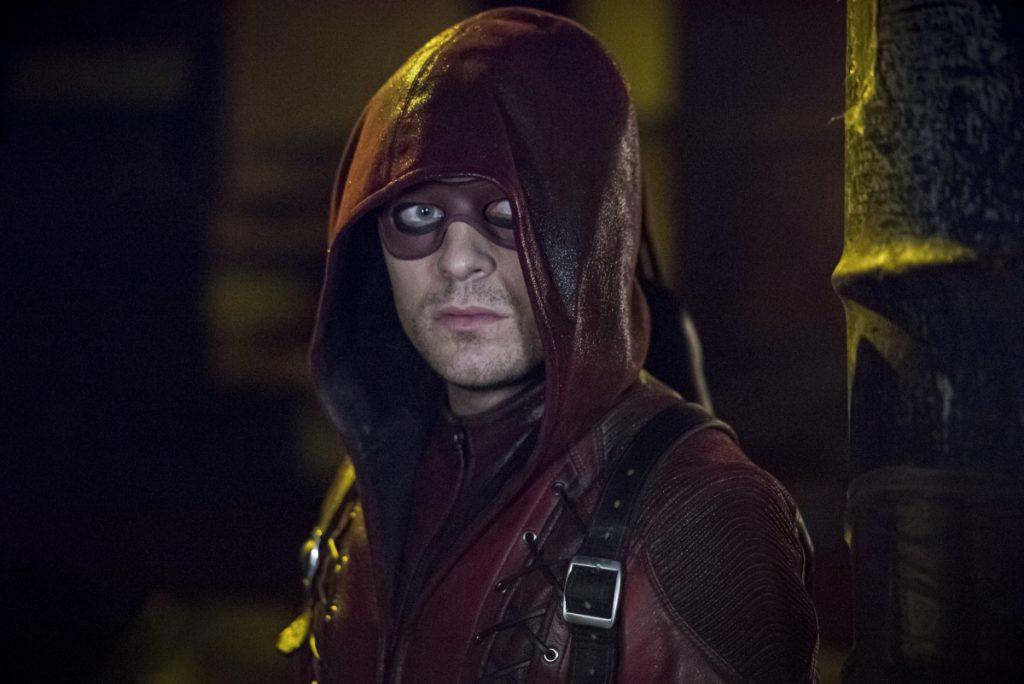 Arrow | Promos S08E05 Prochnost