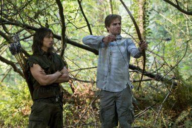 Arrow | Promos S08E07 Purgatory