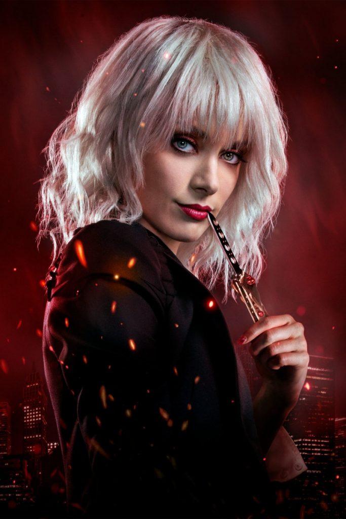 Batwoman | Novos fotos retrato do elenco