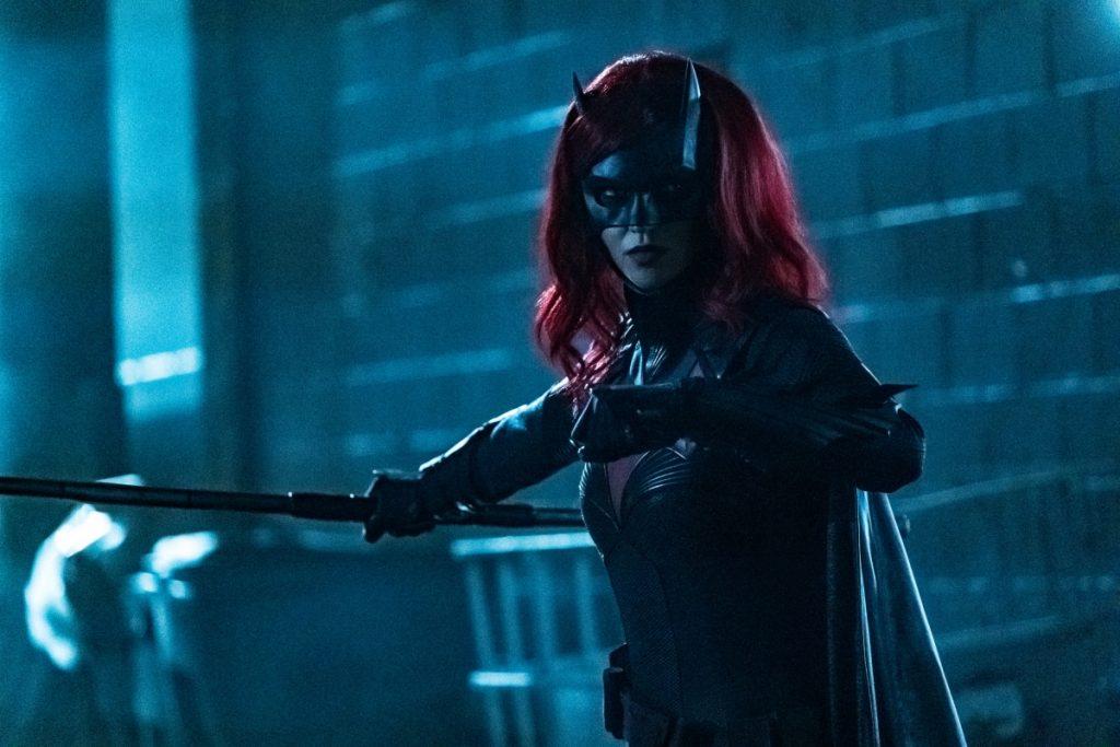 Batwoman | Promos S01E08 A Mad Tea Party