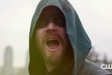 Crise nas Infinitas Terras | Nova promo mostra alguns detalhes do crossover