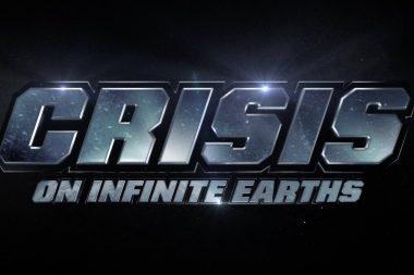 Crise Nas Infinitas Terras | Revelado o primeiro teaser do crossover