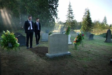 arrowverse | Mortes mais tristes do arrowverse
