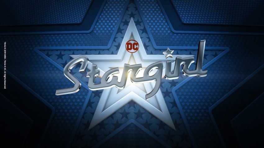 Stargirl | Série pode aparecer no crossover Crise Nas Infinitas Séries