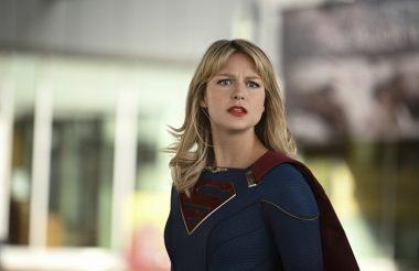 Supergirl   Promos da Midseason finale S05E08 The Wrath of Rama Khan!
