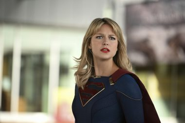 Supergirl | Promos da Midseason finale S05E08 The Wrath of Rama Khan!