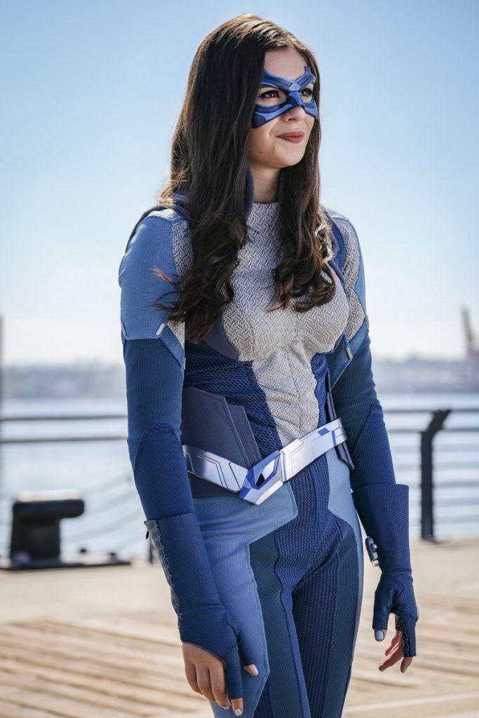 Supergirl | Promos S05E05 Dangerous Liaisons | Dreamer