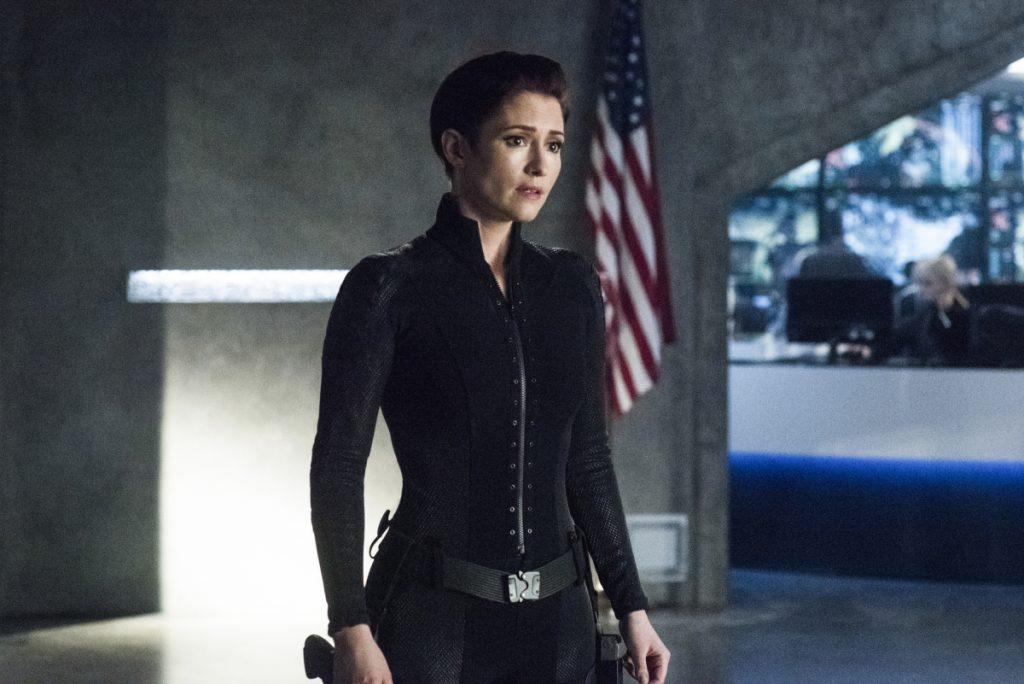 Supergirl | Promos S05E05 Dangerous Liaisons | Chyler Leigh