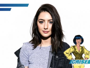 The Flash | Natalie Dreyfuss foi escalada como Sue Dearbon