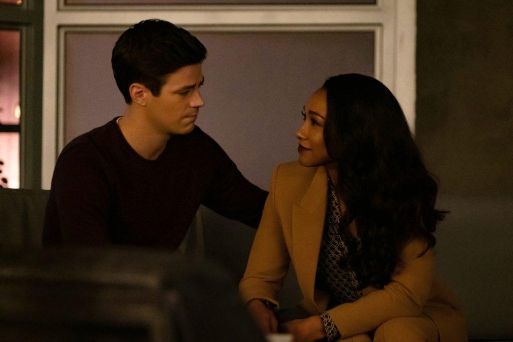 The Flash | Promos S06E08 The Last Temptation of Barry Allen, Part 2