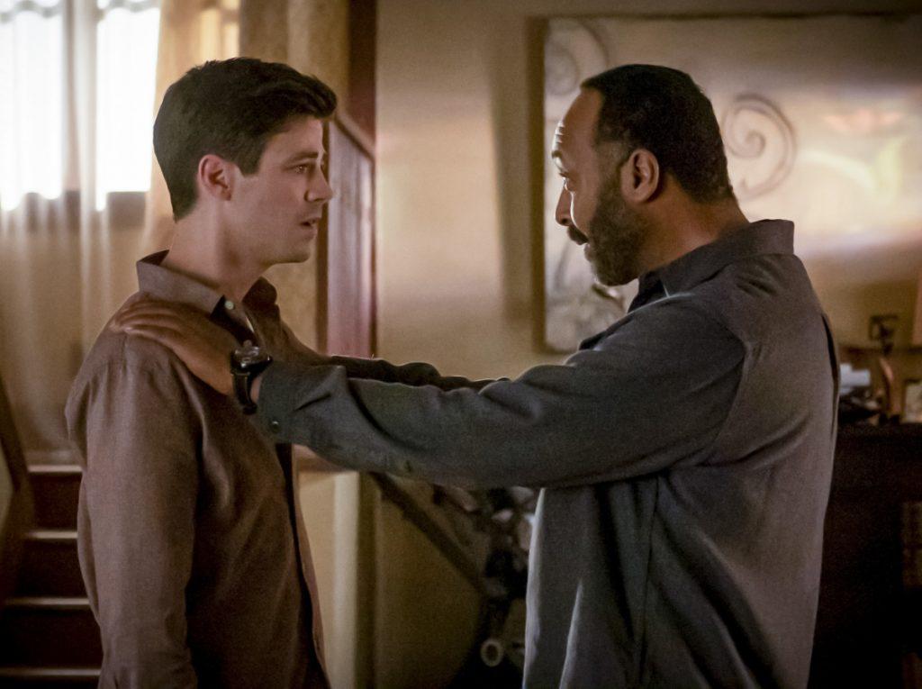 The Flash | S06E07 The Last Temptation of Barry Allen, Part 1