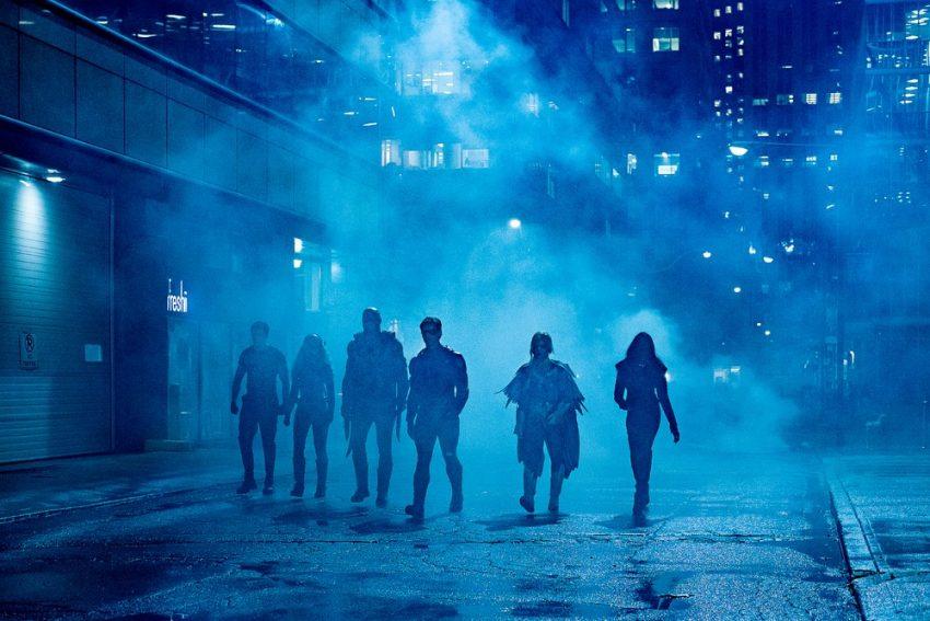 Titans   Promos do season finale da temporada S02E13 Nightwing