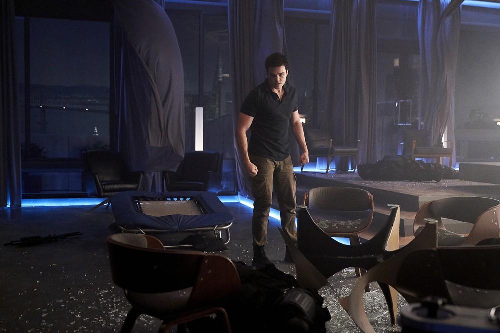 Titans | Promos S02E10 Fallen