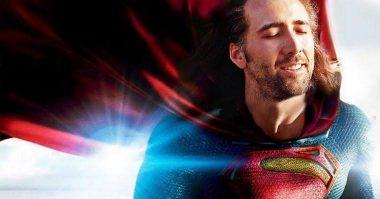 Crise nas Infinitas Terras   Nicolas Cage foi convidado para o crossover