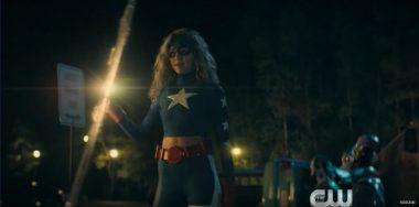 Stargirl | A CW divulgou o trailer oficial da série