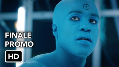 Watchmen | Season Finale S01E09 See How They Fly