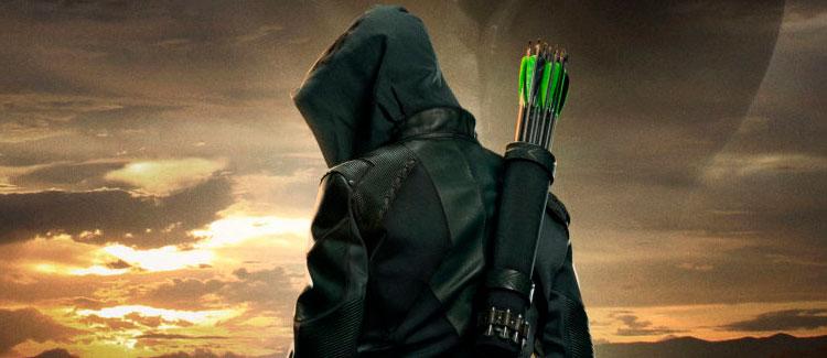 """Arrow   Divulgado a descrição oficial do último episódio da série """"Fadeout"""""""