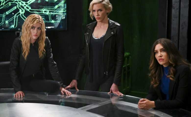 """Arrow   Divulgado descrição do episódio piloto """"Green Arrow & The Canaries"""""""