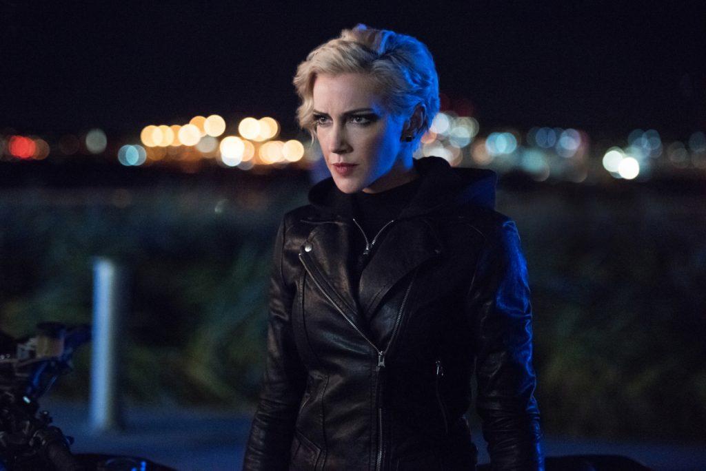 Arrow | Promo do episódio S08E09 Green Arrow & The Canaries | Laurel