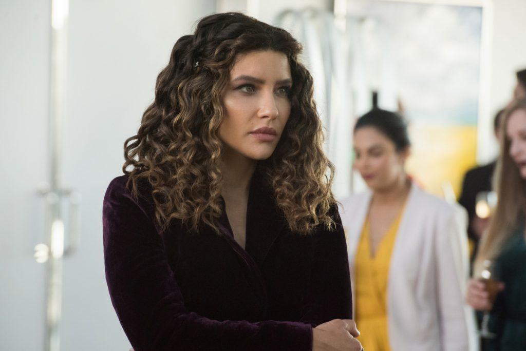 Arrow | Promo do episódio S08E09 Green Arrow & The Canaries | Canário