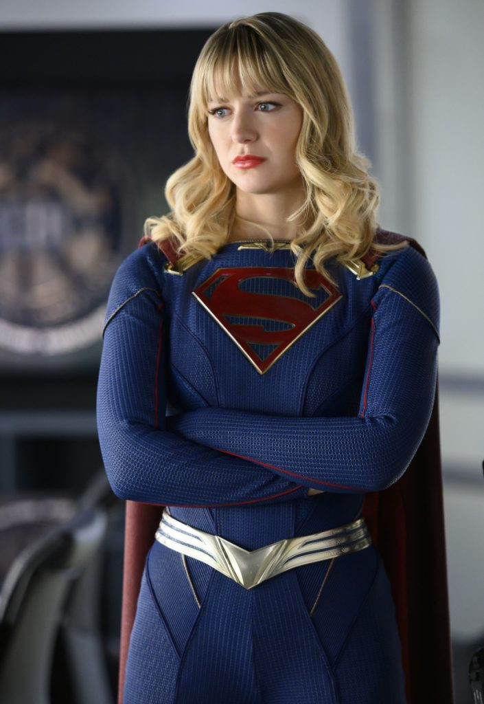 Supergirl | S05E10 The Bottle Episode | Kara